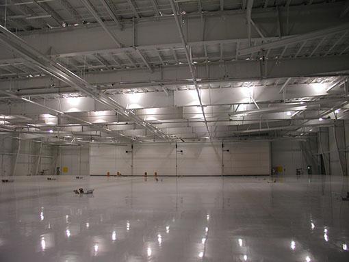 raytheon hanger 2
